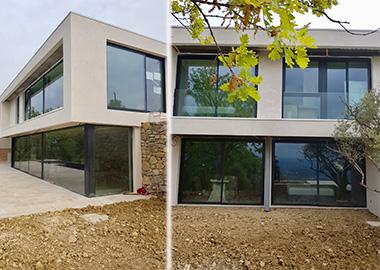 Balconeras-Casa